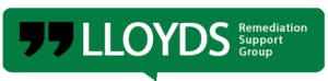 Lloyds Remediation Support Group