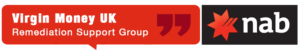 Virgin Money UK - NAB Remediation Support Group